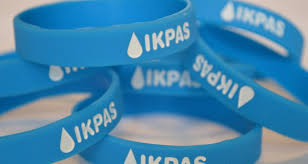 IkPas bandje