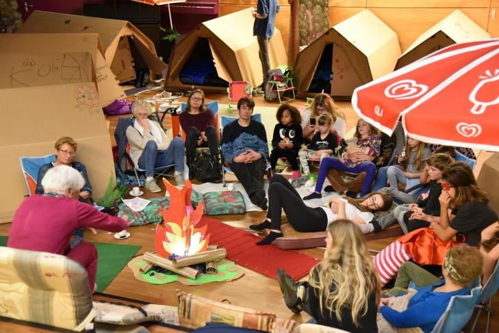 Coda Camping